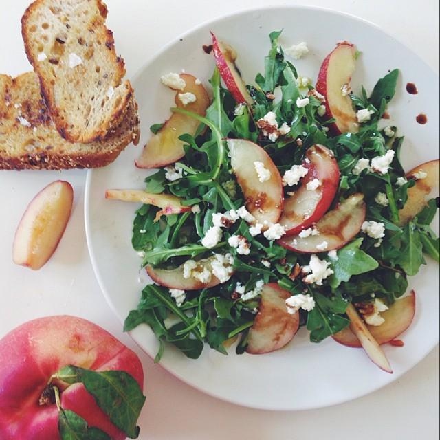 Midsummer Salad