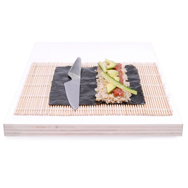 Umeboshi Sushi