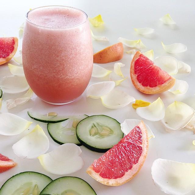 Grapefruit, Cucumber, & Rose Skin Quencher