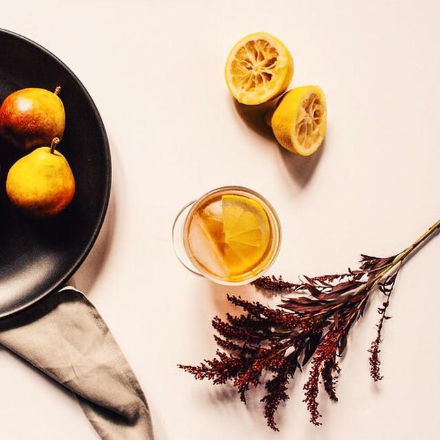 Pear Shrub
