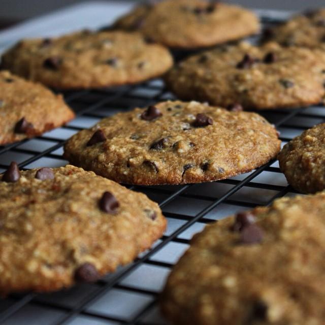 Chocolate Chip Kookies
