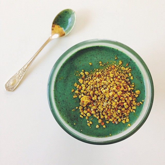 Superfood Porn Smoothie