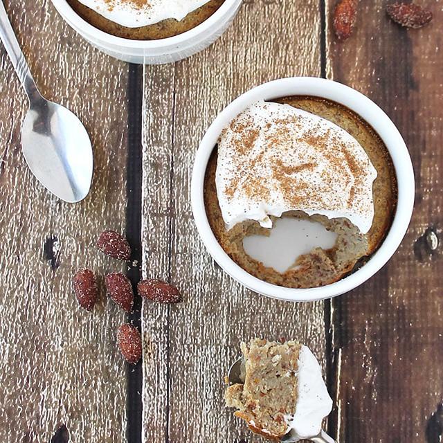Almond Breakfast Bake