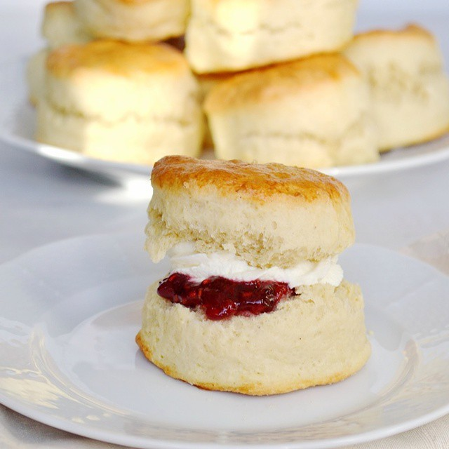 This is the perfect buttermilk scone recipe. Rich, light, buttery and full of flavour, these…