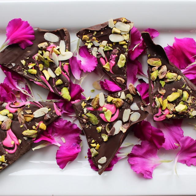 The Garden Of Eatin's Chocolate Bark