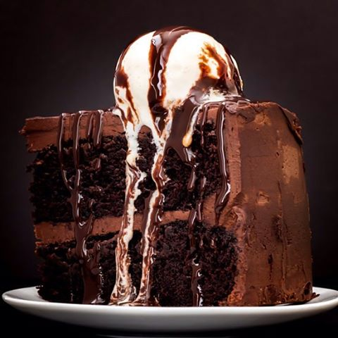 Chocolate Cake Awesome