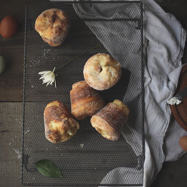 Pop on over to the blog for this popover recipe. They'll make you feel like a magician.