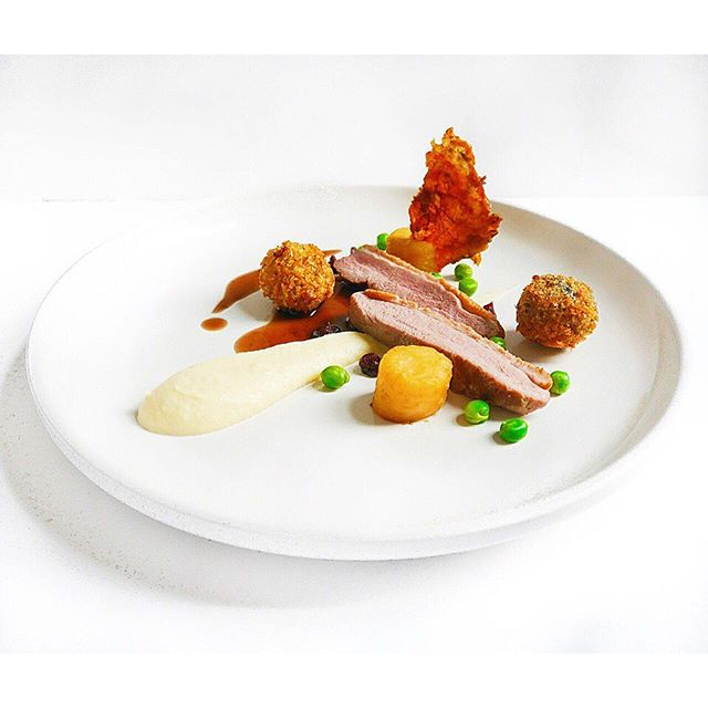 duck breast recipes for thanksgiving