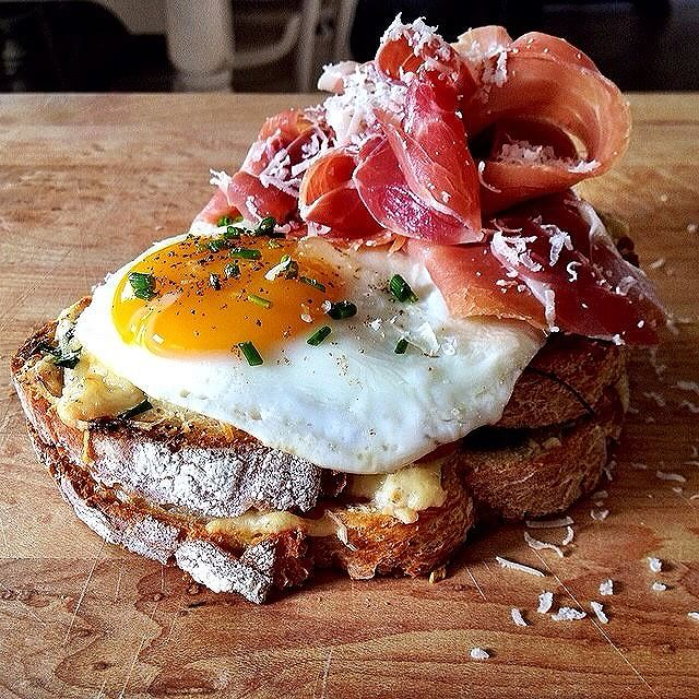Croquemadame Creation