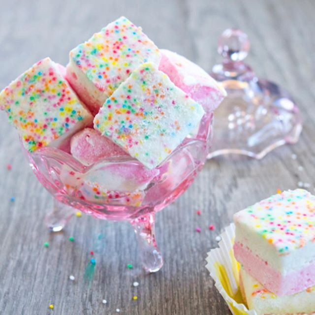 southwestern marshmallow