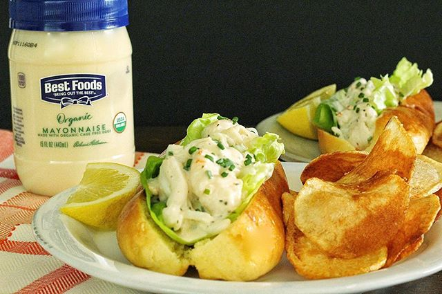 """<p>Featuring <a href=""""http://www.bestfoods.com/product/detail/1110078/organic-mayonnaise""""…"""