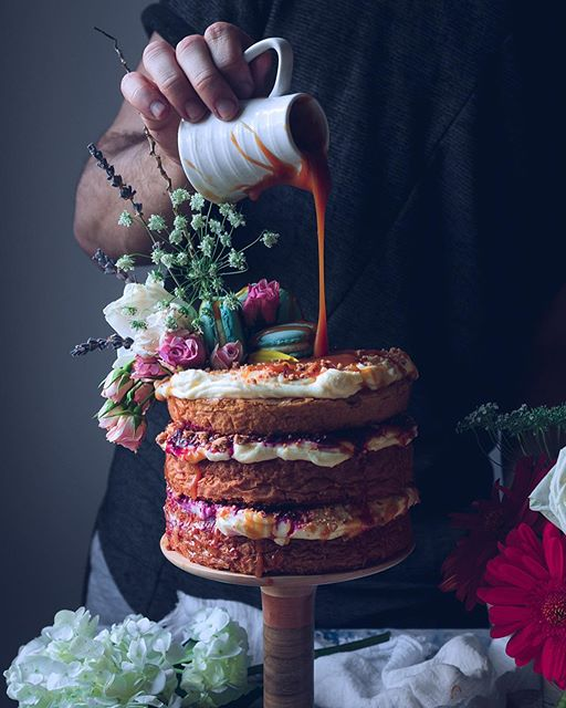 Cakes By Juliann