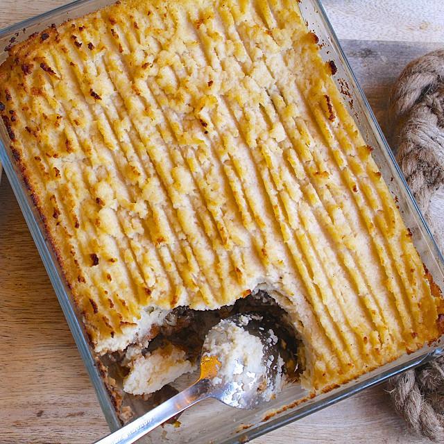 Recipe: <br> <br> Ingredients:<br> <br> Cauli-mash<br> 1 cauliflower head<br> Salt/pepper<br> Garlic…