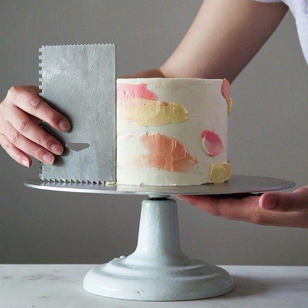 Layer Birthday Cake Recipe