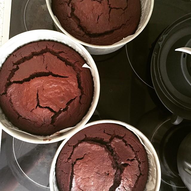 Kids Cake   Beetroot Choc Cake