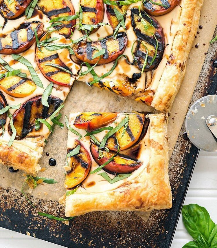 Looking for recipe inspiration to enjoy plenty of peaches this Summer? Look no further! Try my…