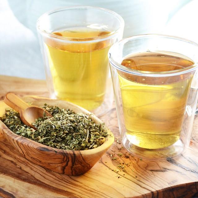 Alpine Tea