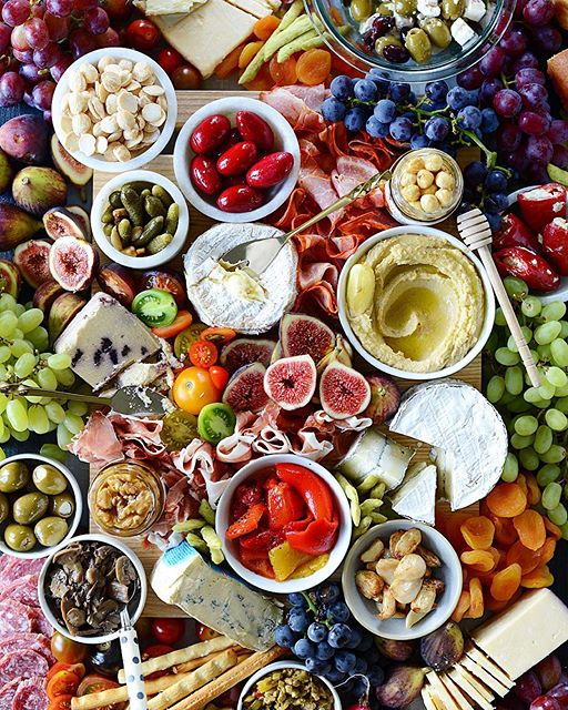 Great Mediterranean Food Recipes