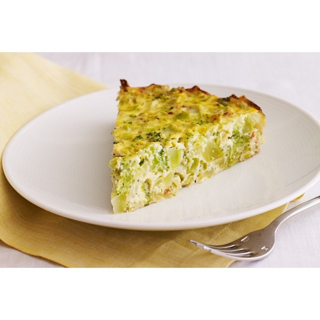 If you love broccoli, try our Broccoli Kugel.