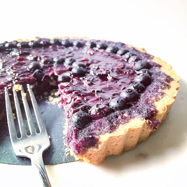 Concord Grape Crisp