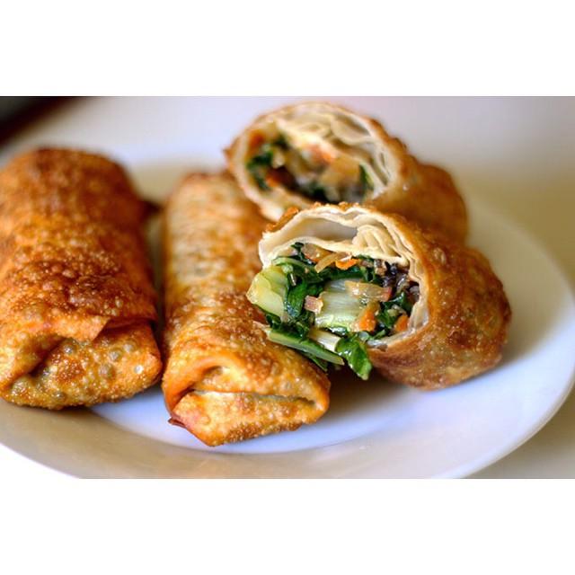 Veggie Egg Rolls