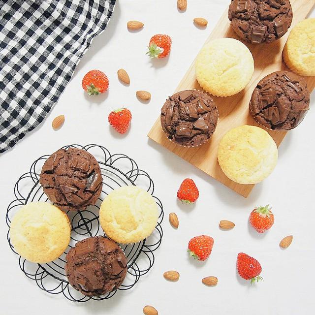 Cupcake Battle