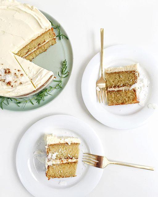 Italian Wedding Cake TheFeedFeed