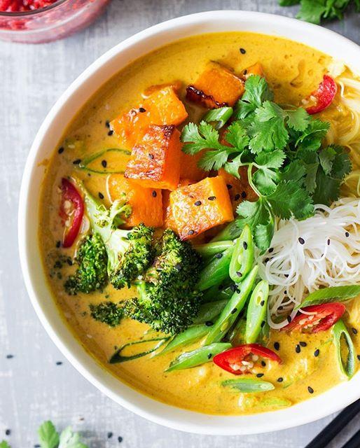 Thai Kitchen Soup