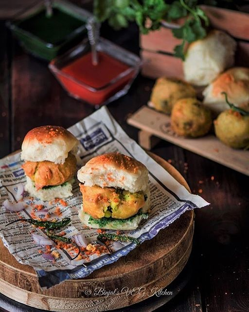 Vada Pav is a very famous street food of Mumbai. It originated as a cheap street food in Mumbai, but…