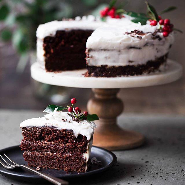 Second Coconut Cake