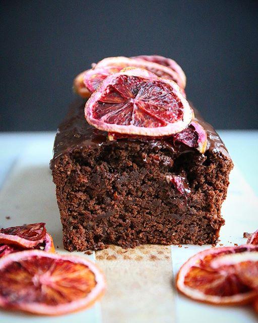 Chocolate Zucchini Cake Made With Cake Mix