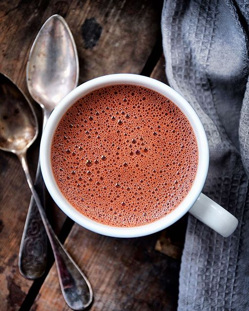 I finally posted the recipe for the red velvet hot chocolate I shared in my stories a couple weeks…