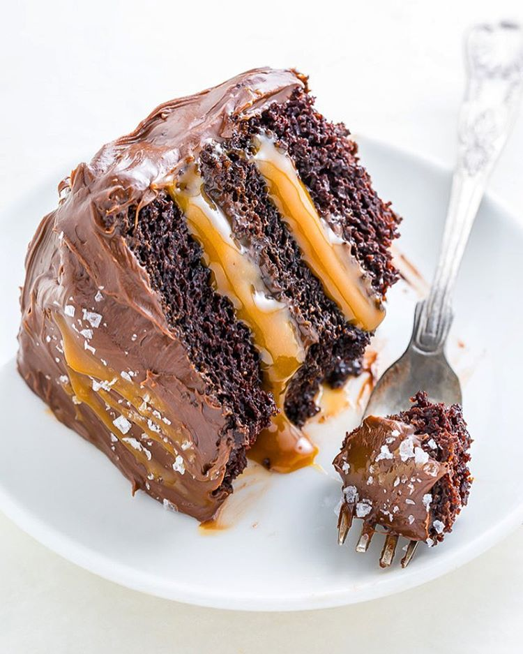 Chocolate Cake Filling