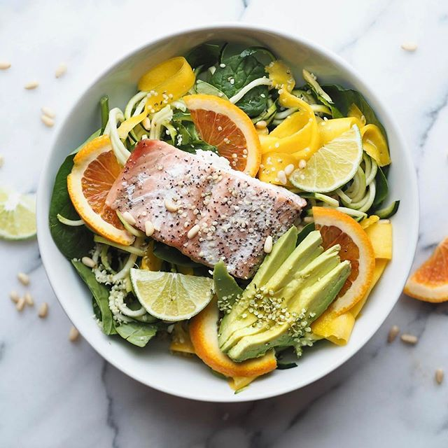 Feedfeed a network connecting people who love to cook salmon forumfinder Images