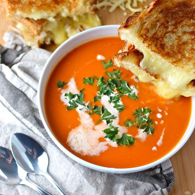 Cheddar Monterey Jack Grilled Cheese