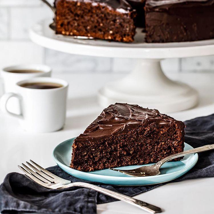 Chocolate King Cake Recipe