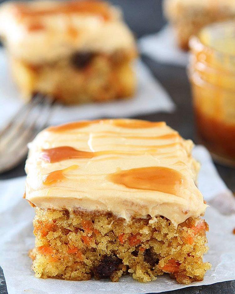 Karrot Cake