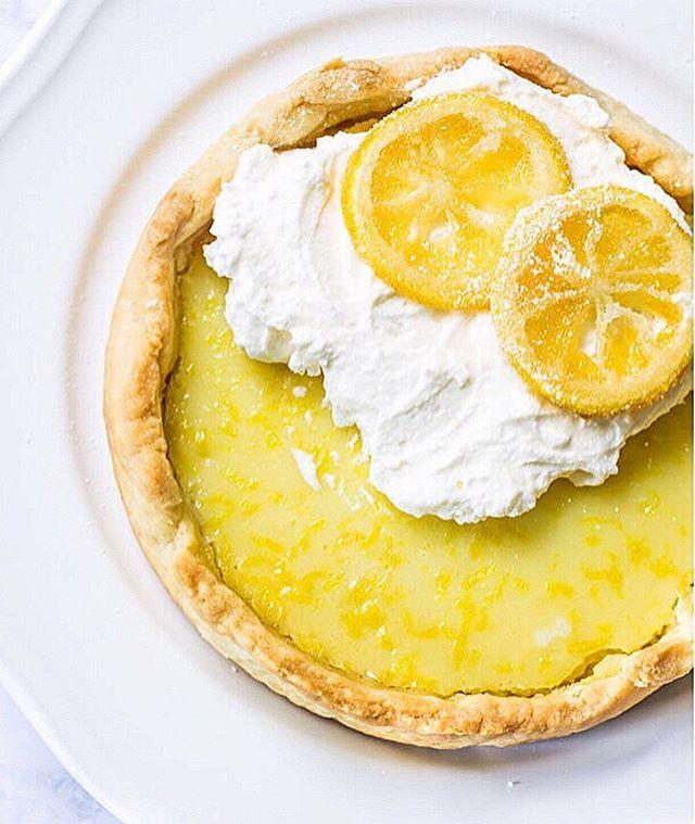 Lemon Tart!
