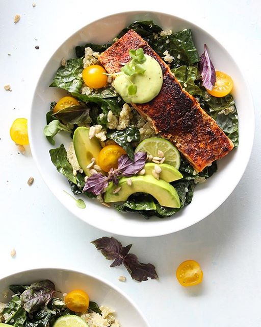 how to make blackened salmon