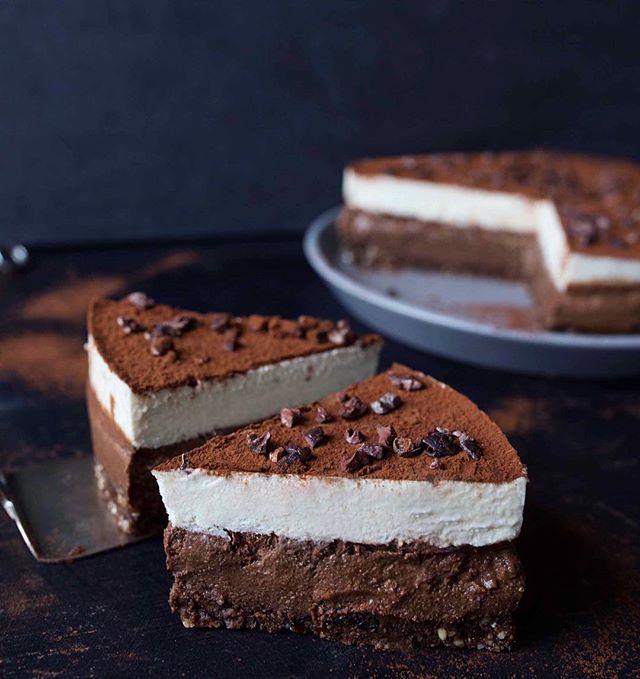 Paleo Vanilla Cake Recipe