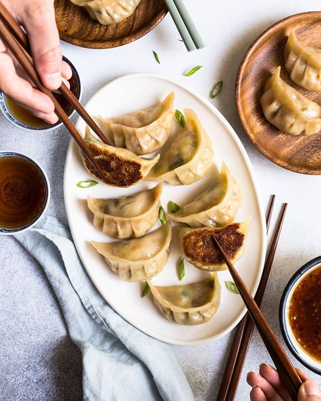 100 Of The Dumplings Egg Rolls Spring Rolls More Recipes Videos Amp Ideas The Feedfeed