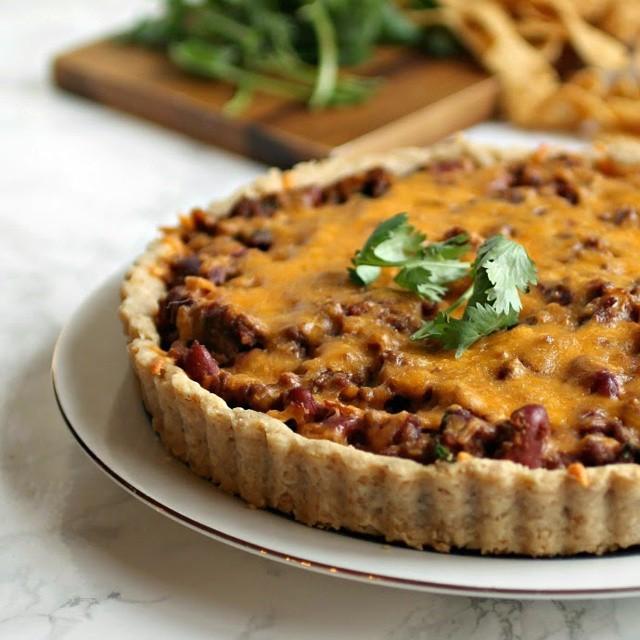 Savory New York Frito Pie
