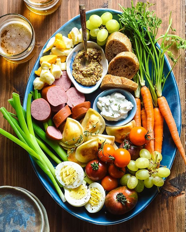 This is a foolproof way to get the whole family gathered around the dinner table on a…