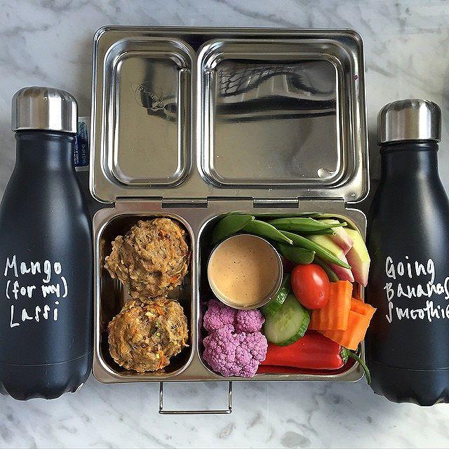 Csa Healthy School Lunch