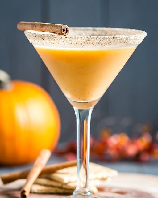 Smooth, creamy, sweet and rich with nuances of pumpkin and cinnamon, plus a graham cracker and sugar…