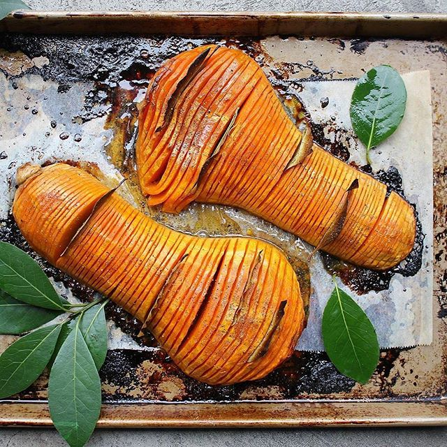 It's finally squash season and we are so excited for all of the delicious recipes! This week we made…