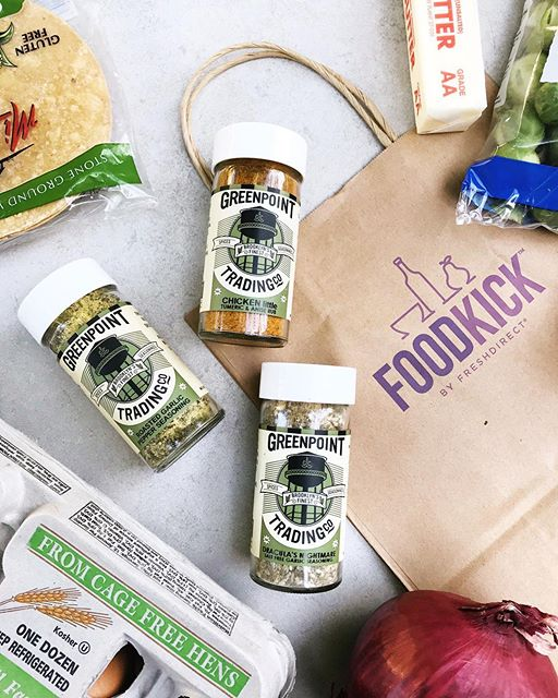 Established in 2011, Brooklyn Spice Company is a family-run purveyor of fine spices, seasonings, and…