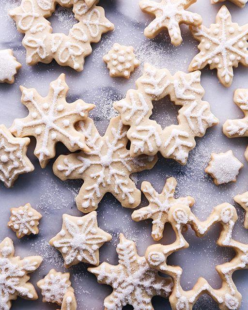 5 Ingredient Holiday Cookies