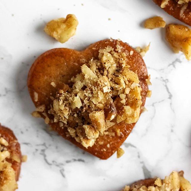 Greek Honey Spice Cookies Recipe The Feedfeed