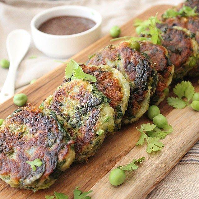 Hara Bhara Kababs